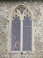 -2019-01-03 Window, south facing elevation, All Saints parish church, Mundesley (1).JPG