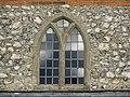 -2020-11-12 Clerestorie window, All Saints, Upper Sheringham.JPG