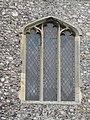 -2020-11-12 Window, west facing elevation, All Saints, Upper Sheringham (1).JPG