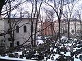 0.Jewish cemetery Prague-Josefov.JPG