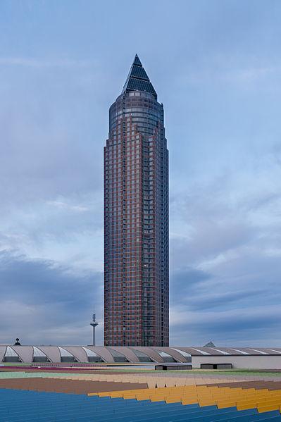 Hotel Mercure Frankfurt Mebe