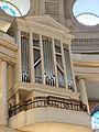 021212 Pipe organs of Holy Trinity Church in Warsaw (Lutheran) - 03.jpg