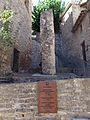 029 Monòlit en memòria de Gombau d'Oluja (Vallfogona de Riucorb).jpg