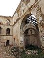 029 Ruïnes de Sant Miquel Arcàngel (Marmellar).JPG