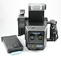 0362 Polaroid studio Express 255 with 3x4 and 4x5 backs (5676609846).jpg
