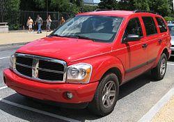 Dodge Durango – Wikipedia