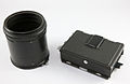 0532 Mamiya Universal Super 23 Extension tubes 1-4 and ground glass (9121897029).jpg