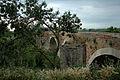 067 Castelló d'Empúries, el pont vell.JPG