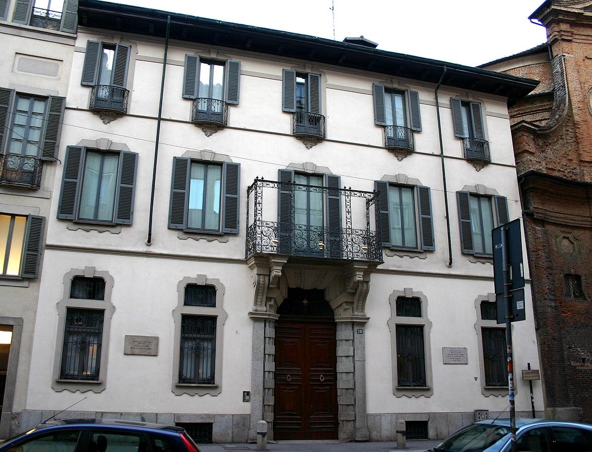 Casa Toscanini Wikipedia