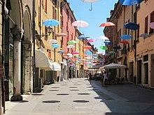 Timisoara Ferrara transport persoane Italia