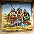 1-Valsabina-viacrucisEstación VII (2013) 0001 07.jpg