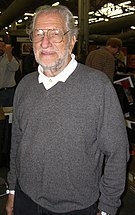 Joe Kubert -  Bild