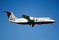 103df - British Airways Avro RJ 100; G-BXAS@ZRH;11.08.2000 (5238217468).jpg