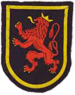 10th Tactical Wing - Image: 10 Wing (Belgium)