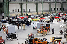 110 ans d'automobile au Grand Palais - Vue d'ensemble - 05.jpg