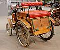110 ans de l'automobile au Grand Palais - Hurtu dos-à-dos - 1896 - 006.jpg