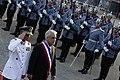11 Marzo 2018, Ministra Cecilia Perez participa en la llegada del Prdte. Sebastian Piñera a La Moneda. (39861614925).jpg