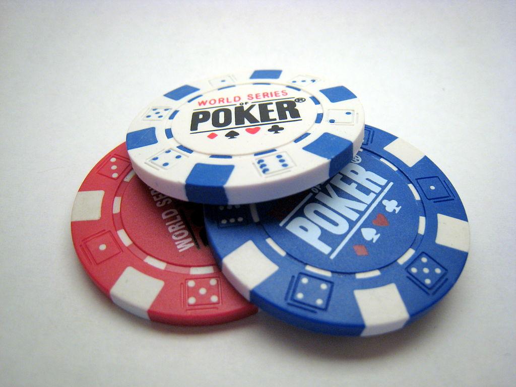 11g poker chips