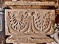 11th century Panchalingeshwara temples group, Kalyani Chalukya, Sedam Karnataka India - 24.jpg
