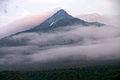 130726 Mount Rishiri view from Oshidomari Port in Rishiri Island Hokkaido Japan03s3.jpg