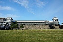 131109 Kanazawa Castle Kanazawa Ishikawa pref Japan01s5