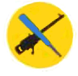29th Attack Squadron - Image: 13 Observation Sq emblem