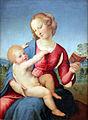 1508 Raffael Madonna Colonna anagoria.JPG