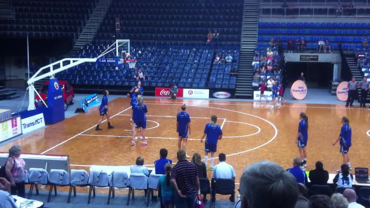 Capital Games Canberra