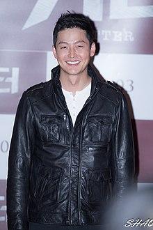Lee Jung-jin - Wikipedia