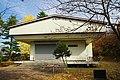 171103 Ishikawa Takuboku Memorial Museum Morioka Iwate pref Japan25o.JPG