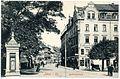 18412-Löbau-1914-Bahnhofstraße-Brück & Sohn Kunstverlag.jpg