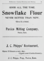 1907 ads Paxico Kansas USA.png