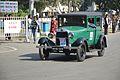 1929 Ford - 14 hp - 4 cyl - MYB 140 - Kolkata 2017-01-29 4340.JPG
