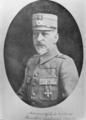 1930 - Constantin Prezan cu gradul de Mareşa al României.png