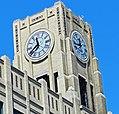 1931 Clock snd Bell Tower in Erie PA (19984811413).jpg