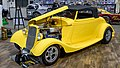 """1934 Ford Cabriolet - """"Rubber Ducky"""" (40673425442).jpg"""