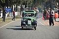1935 Austin Seven - 7 hp - 4 cyl - WBA 928 - Kolkata 2017-01-29 4534.JPG