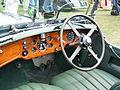 1936 Bentley 4 1 4 litre Vanden Plas Tourer (3828819881).jpg