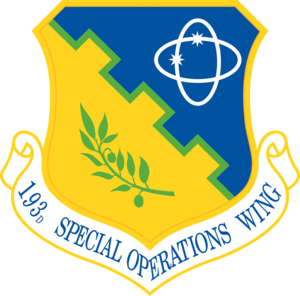 193d Special Operations Wing - Image: 193d Special Operations Wing