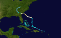 1940 Atlantic hurricane 3 track.png