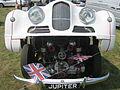 1950 Jowett Jupiter prototype (9346756348).jpg