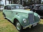 1952 Armstrong Siddeley Whitley (37901279572).jpg