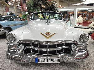 1953 Cadillac Convertible Coupe pic1.JPG