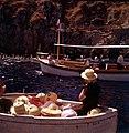 1958 Capri Blue Grotto vessels 02 Maurice Luyten.jpg