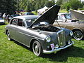 1958 Wolseley 6-90 MkIII (2718686406).jpg