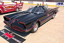 1960s Batmobile (FMC)
