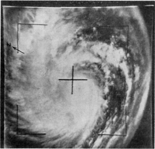 1964 Rameswaram cyclone