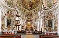1971 wurde die barocke Klosterkirche Birnau zur Basilika erhoben. 04.jpg