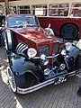 1976 Beauford Ford Corina 1600 Convertible at the SPECIAAL Auto Evenement Nijkerk 2011, pic1.JPG