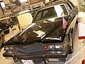1977 Cadillac Fleetwood built for President Makarios III (23625411298).jpg